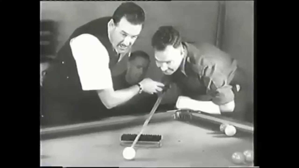Classic Billiards Episode 10